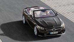 Mercedes-Benz ปรับโฉม 2018 S-Class Coupe และ Cabriolet