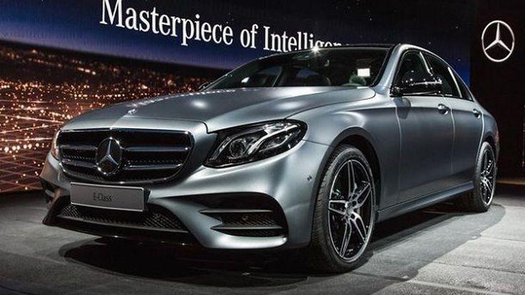Mercedes-Benz โตต่อเนื่องกวาดยอดไตรมาสแรกกว่า 3,000 คัน ยอดขาย EQ กินสัดส่วน 30% ของยอดขายทั้งหมด