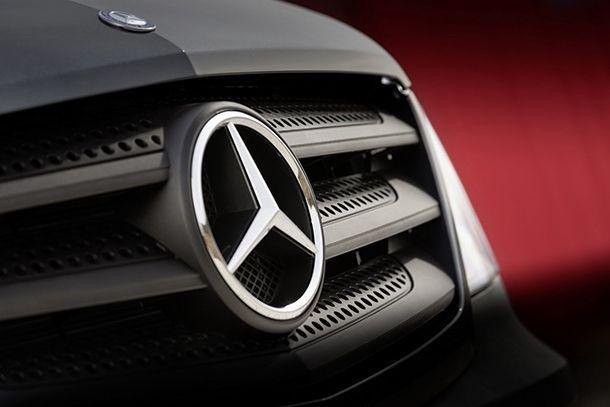 Mercedes-Benz จ่อแซงหน้า BMW ด้วยยอดขายเกินกว่า 1.89 ล้านคัน