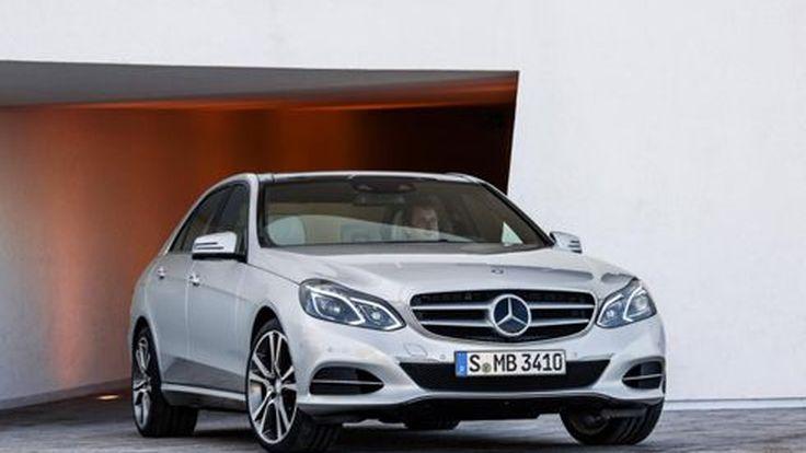 Mercedes-Benz ประกาศยึดเบอร์หนึ่งตลาดรถพรีเมียมภายในปี 2020