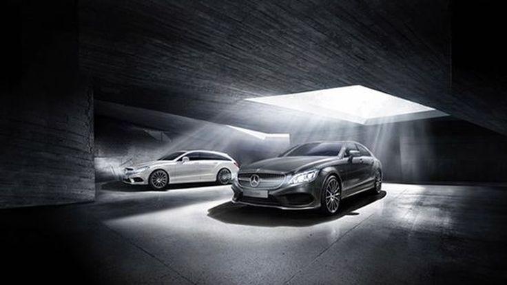 เผย Mercedes-Benz กำลังซุ่มพัฒนารถสองโมเดลเพื่อแทนที่ CLS