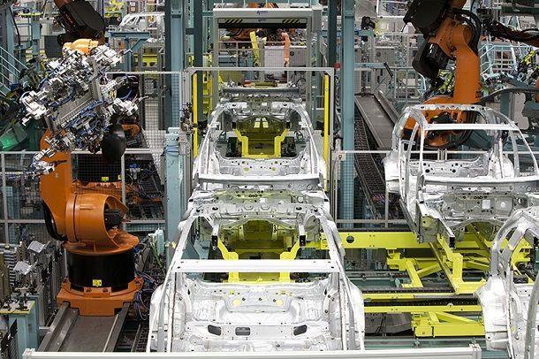 เมอร์เซเดส-เบนซ์ ประกาศลงทุน 1 พันล้านยูโรที่โรงงานราสตัทต์ เพื่อผลิตรถคอมแพคจ์ยุคถัดไป