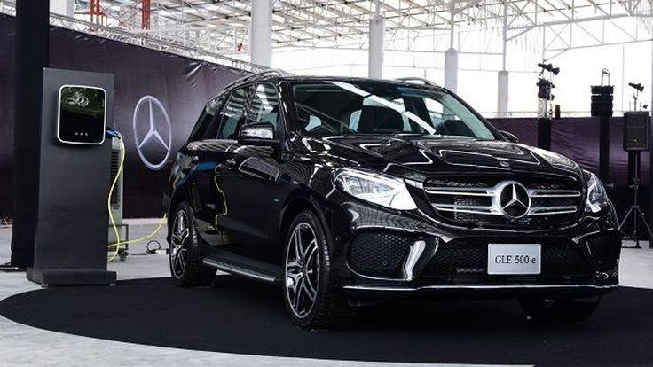 เมอร์เซเดส-เบนซ์ จับมือ ธนบุรีประกอบรถยนต์ ลงทุน 4,000 ล้าน ตั้งโรงงานประกอบแบตเตอรี่ในไทย
