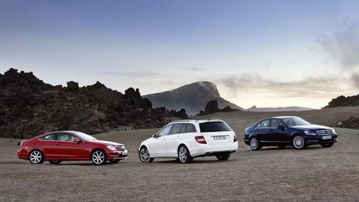 """Mercedes-Benz C-Class เวอร์ชั่นพิเศษ """"Edition C"""" หรูหราและสปอร์ตกว่าเดิม"""
