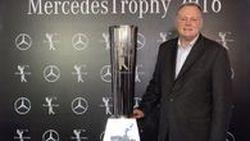 Mercedes-Benz จัดแข่งกอล์ฟสมัครเล่นระดับโลก MercedesTrophy 2016 ต่อเนื่องเป็นปีที่ 17