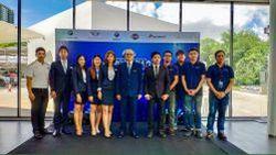 MGC จัดงาน MGC-ASIA AUTO FEST 2018 ที่หาดใหญ่ กระตุ้นตลาดรถยนต์พรีเมี่ยมภาคใต้