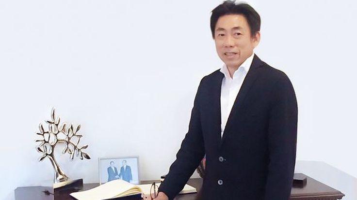 [PR News] เอ็มจีซีเอเชีย จัดทัพพรีเมียมลัคชัวรี่ส์คาร์ปักหมุดอภิมหาโปรเจ็คไอคอนสยาม