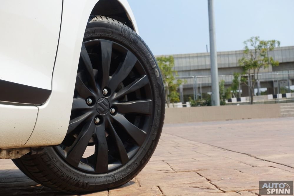 [Test Drive] Michelin ENERGY XM2 ยางคุณภาพที่มาพร้อมความประหยัด และอายุการใช้งานที่ยาวนานขึ้นกว่า 20%