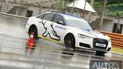 Michelin ท้าลอง Pilot Sport 4 ยางสมรรถนะเยี่ยมรุ่นใหม่ล่าสุด ณ สนามเซปัง อินเตอร์เนชั่นแนล เซอร์กิต