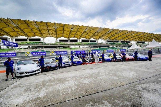 ร่วมเป็นหนึ่งในผู้โชคดี คว้าที่สุดประสบการณ์การขับรถฟอร์มูล่า กับ MICHELIN Pilot Sport Experience 2015 [Brought to you by Michelin]