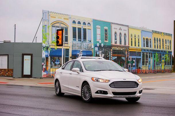 ก้าวสำคัญ! รัฐมิชิแกนออกกฎหมายเปิดทางการพัฒนารถขับขี่อัตโนมัติ