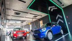 Millennium Auto ปรับโฉมโชว์รูม Mini ขยายช่องบริการรักษาเป้ายอดขายอันดับ 1 ของกรุ๊ป