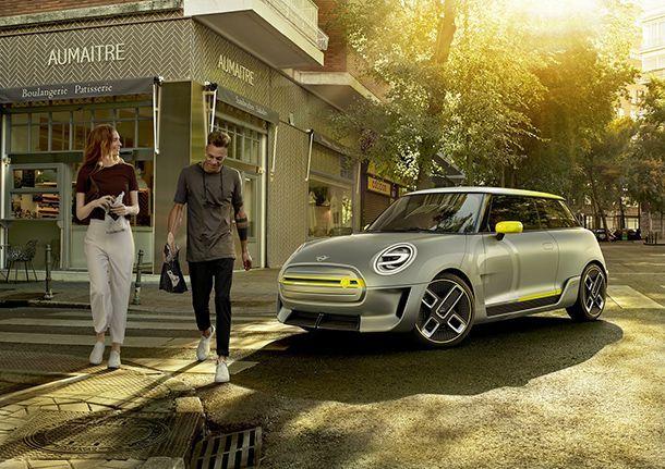 ผู้บริหาร MINI เผยรถพลังงานไฟฟ้าของแบรนด์จะปฏิวัติวงการยานยนต์