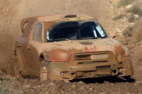 "MINI ถอนตัวการแข่งแรลลี่โลก WRC ด้วยเหตุผล ""ความยากลำบากทางธุรกิจ"""