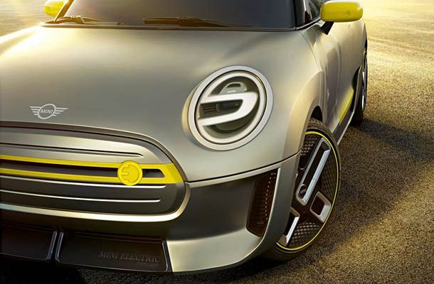 MINI เตรียมผลิตรถรุ่นต่อไปในจีน พร้อมพัฒนาแพลทฟอร์มร่วมกับ Great Wall Motor