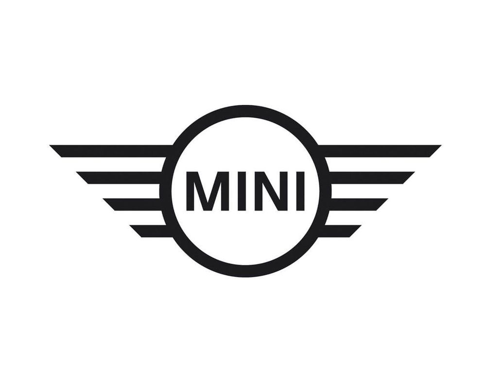 MINI เตรียมใช้โลโก้ใหม่เน้นความเรียบง่ายตั้งแต่ปีหน้าเป็นต้นไป