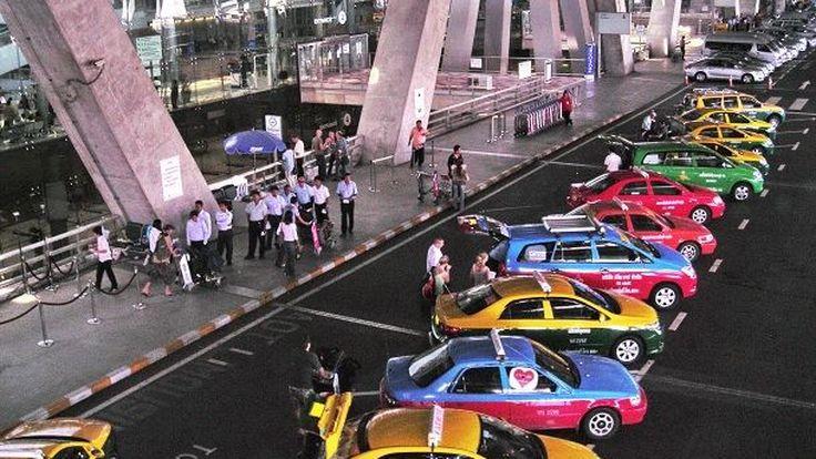 ก.คมนาคมเมินแท็กซี่สุวรรณภูมิป่วนหยุดวิ่ง เตรียมมาตรการรับมือ พร้อมยังไม่ประกาศปรับราคาให้ตอนนี้
