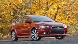 เผย Mitsubishi เริ่มพัฒนา Lancer เจนเนอเรชั่นใหม่แล้ว