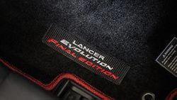 Mitsubishi เผยตัวตายตัวแทน Evolution เป็นแผนระยะยาว