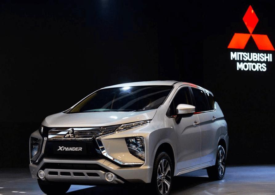 Mitsubishi ยิ้มรับยอดขายปี60 โต26% ลั่นเปิดตัว Xpander กลางปีนี้ พร้อมดึงส่วนแบ่งเพิ่ม