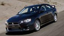 Mitsubishi ยืนยัน Lancer Evolution ยังคงทำตลาดต่อในปี 2015