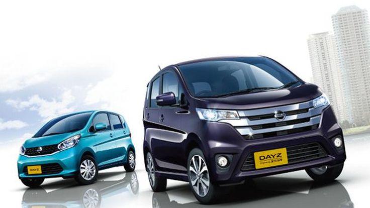 ยอดขายรถเล็ก Mitsubishi – Nissan ลดฮวบหลังบิดเบือนการทดสอบประหยัดน้ำมัน