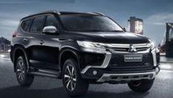 เปิดราคาอย่างเป็นทางการ Mitsubishi Pajero Sport MY2018 อัดออพชั่นมากขึ้น เคาะราคา 1.296-1.539 ล้านบาท
