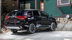 Mitsubishi เซ็นเอ็มโอยูกับรัฐบาลอินโดนีเซีย ร่วมกันสนับสนุนรถยนต์พลังงานไฟฟ้า