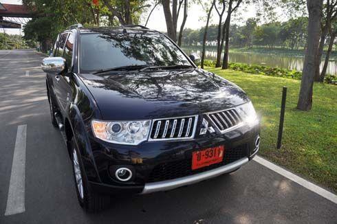 ยอดขาย Mitsubishi เดือนตุลาคม สูงสุดเป็นประวัติการณ์ 13,640 คัน
