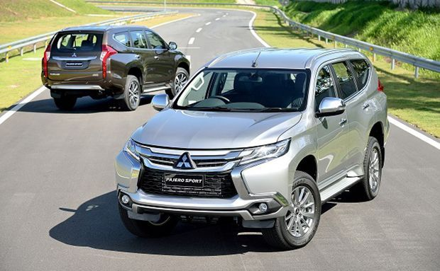 มิตซูบิชินำทีม... ประกาศตรึงราคาจองรถปีนี้รับรถปีหน้า ไม่แคร์ภาษีใหม่ปรับขึ้น