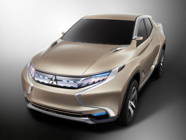 Mitsubishi Triton ใหม่  เปิดตัว World Premiere ครั้งแรกในโลก  กลางเดือนนี้