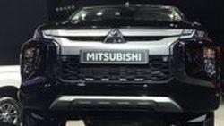 ถึงเวลาเผยโฉม Mitsubishi Triton ปรับปรุง เพิ่มความทันสมัย