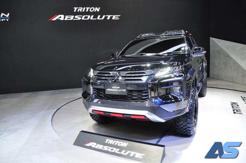[MOTOR EXPO] ไฮไลท์รถยนต์เปิดตัวในงาน MOTOR EXPO 2018