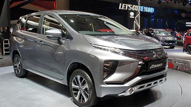 Mitsubishi ยืนยันส่งออก Xpander สู่ตลาดอาเซียนช่วงต้นปีหน้า