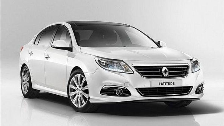 แผนล่ม! Mitsubishi พับโครงการพัฒนารถซีดานบนพื้นฐาน Renault-Nissan