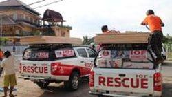 [PR News] มิตซูบิชิ มอเตอร์ส ให้ความช่วยเหลือผู้ประสบภัยแผ่นดินไหวในสุลาเวสี