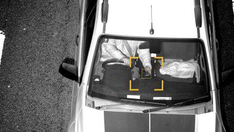 กล้องตรวจจับคนเล่นโทรศัพท์มือถือขณะขับรถ พร้อมทดลองใช้ในออสเตรเลีย