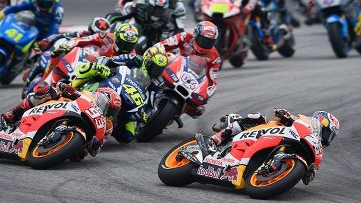 MotoGP ในไทยยังต้องลุ้นที่ว่างอีกสองโควต้าหลังฟินแลนด์คว้าสิทธิ์ไปหนึ่ง