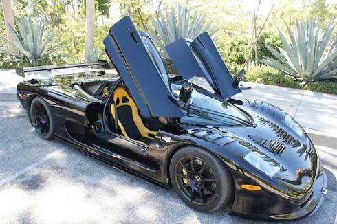 Mosler RaptorGTR ซูเปอร์คาร์อเมริกันมาเดี่ยว คันเดียวในโลก ที่ 700,000 เหรียญฯ