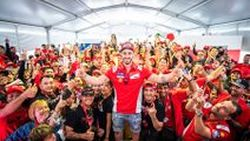 [MotoGP]ทริปสุดพิเศษ MotoGP 2018 ร่วมเชียร์ติดขอบสนามแบบเอ็กซ์คลูซีฟ ครั้งแรกในประเทศไทย