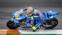 [MotoGP] อเล็กซ์ ริน ขึ้นแท่นโพเดี้ยมปิดฉากสนามสุดท้ายที่ประเทศสเปน