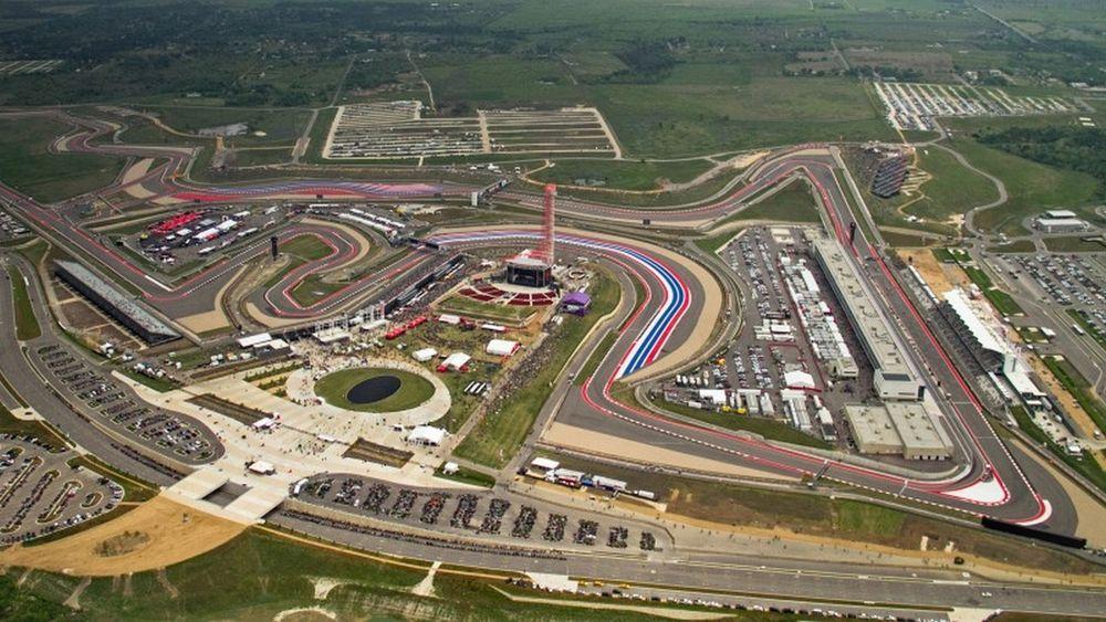 [MotoGP] พร้อมหรือยังกับ  AmericasGP คืนวันอาทิตย์นี้ ตี 2