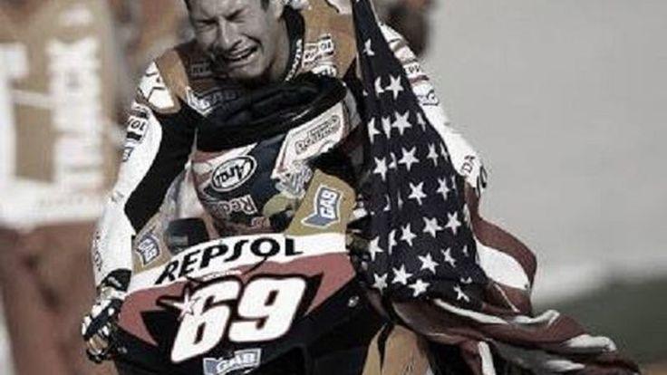 ปาฏิหาริย์ไม่มีจริง Nicky Hayden เสียชีวิตจากอุบัติเหตุรถชนระหว่างปั่นจักรยานในอิตาลี