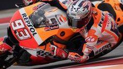 [MotoGP] มาเกซระเบิดฟอร์มเก๋า คว้าแชมป์สนามอเมริกา เป็นปีที่ 6