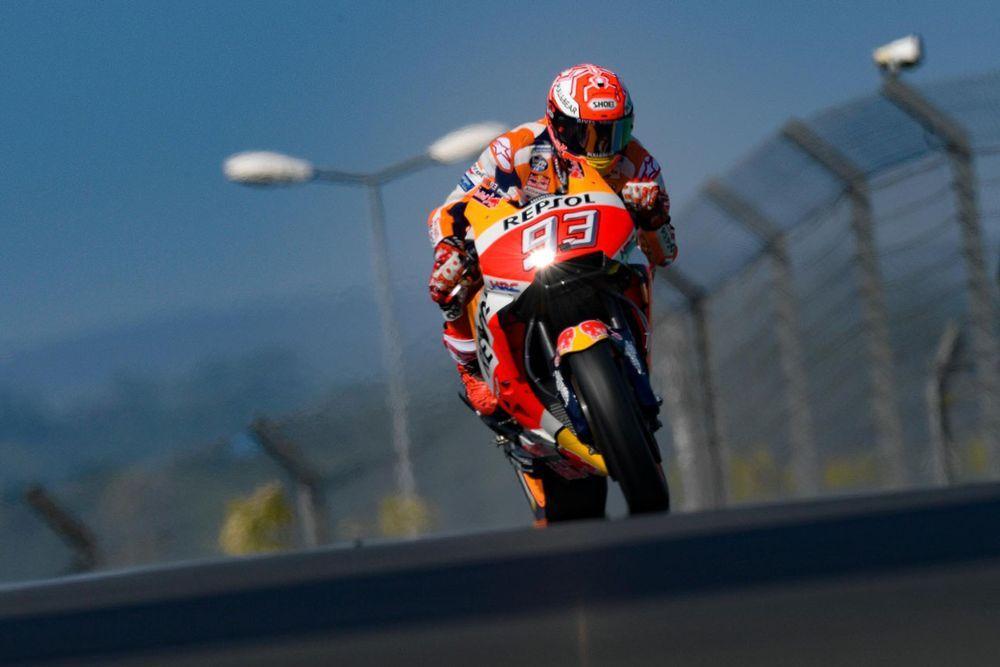 [MotoGP] มาเกซหวดยับ คว้าแชมป์สนาม 5 ที่ประเทศฝรั่งเศส