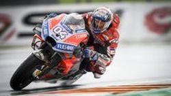 [MotoGP] โดวี่ซิ่งฝ่าฝน คว้าชัยสนามสุดท้ายแห่งปี ด้านพอล เอสปากาโร่ คว้าโพเดี้ยมแรกให้ทีม KTM