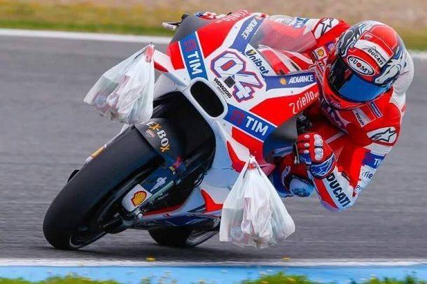 เด็ดปีกมหาเทพ MotoGP สั่งแบนปีกแอโรว์ไดนามิคในฤดูกาล 2017