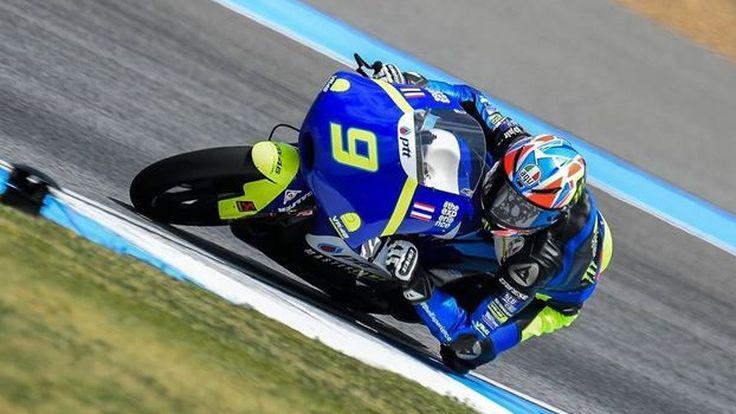 [Moto GP]