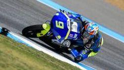 "[Moto GP] ""Nine Stamp"" อภิวัฒน์ วงศ์ธนานนท์ สู้สุดใจ ไล่บี้นักแข่งระดับโลกสุดมันส์"