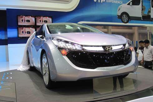 Motor Expo 2010: ในงานปีนี้มีอะไรใหม่? พาชมไฮไลท์รถน่าสนใจจากแต่ละค่าย